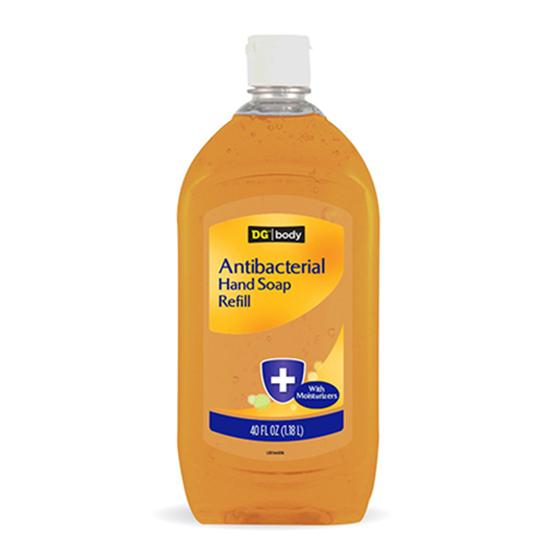 Antibacterial Hand Soap X 946 Ml