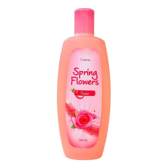Spring Flowers 500 Ml
